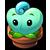 Magic Vine sprout 1