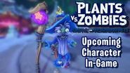 PvZ Battle for Neighborville Wizard's Animations In-Game!