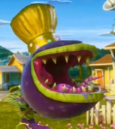 Royal Chef Chomper
