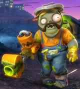 Sanitation Expert