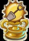 Shovel Bonus