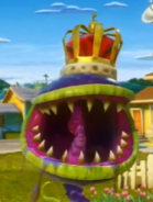 King Chomper