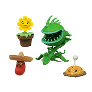 Toxic Chomper figure set