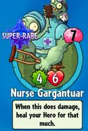 (New) Receiving Nurse Gargantuar