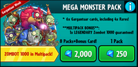 MEGAMONSTERPACK