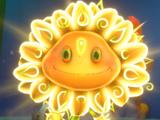 Mistyczny Słonecznik