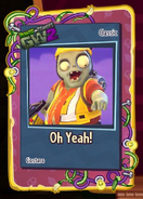 Pvzgw2 oh yeah sticker