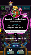 New Zombot Engineer
