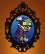 Shakespeare zombie calendar