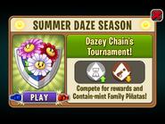 Summer Daze Season - Dazey Chain Tournament
