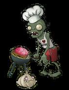 Barbecue Zombie HD
