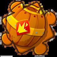 Bomb Blast Puzzle Piece Level 4