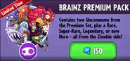 BrPremPack