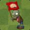 Flag ZombiePVZ2