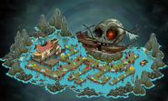 Pirate Seas