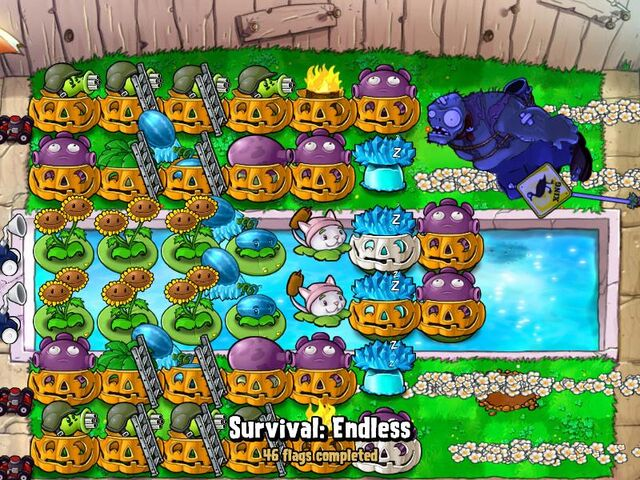 File:Plants Vs Zombies Setup.JPG