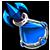Blue potion 1