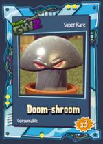 Doom-shroomStickerGW2