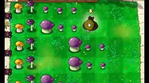 Plants vs Zombies - Good Morning Achievement