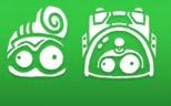 Super Brainz and Z-Mech icons