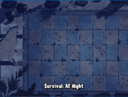 PvZ 1 Night as Night AE