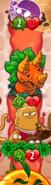 Ooh carrot jam