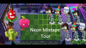 PvZ 2 Neon Mixtape Tour custom mix 2 (beta music)-0