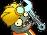 Lista de zombis