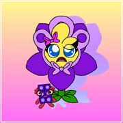 Baby Shrinking Violet