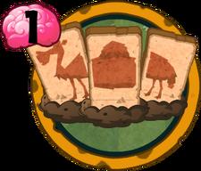 Camel CrossingH