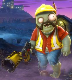 Engineer GW1