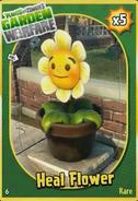 Heal Flower hd