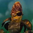 Maiz Comando Icon