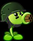 PVZIAT Gatling-Pea