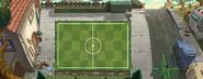 Soccer Lawn
