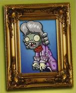 Aristocrat zombie 2015