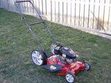 Lawnmower (PvZH)
