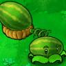 Melon-pult