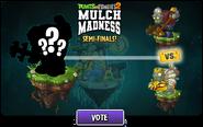 Mulch Madness Gargantuars Semi-Finals Mummy vs Prime