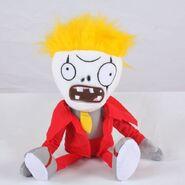 Newest-30cm-PVZ-Plant-Vs-Zombies-Plush-Toys-Bassist-Zombie-Plush-Toy-Dolls-For-Kids-Gift