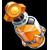 Orange potion 8