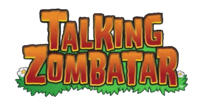 Talking Zombatar logo