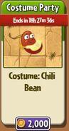 CostumePartyChiliBean
