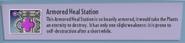 CrappyHealStation