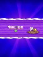 Miner Threat Introduction