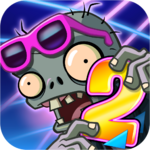 Plants Vs. Zombies™ 2 It's About Time Icon (Versions 3.9.1)