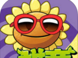 Plants vs. Zombies Pinyin Adventure