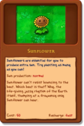 Sunflower almanac pc
