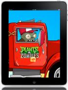 Trucker zombie 3