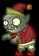 Zombie Holiday Imp